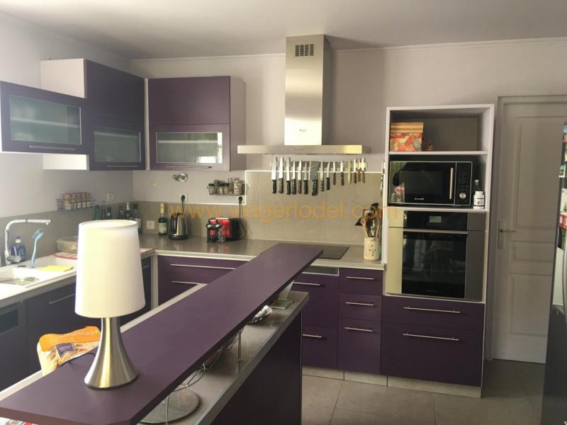 Vendita nell' vitalizio di vita casa Gonfaron 125000€ - Fotografia 3