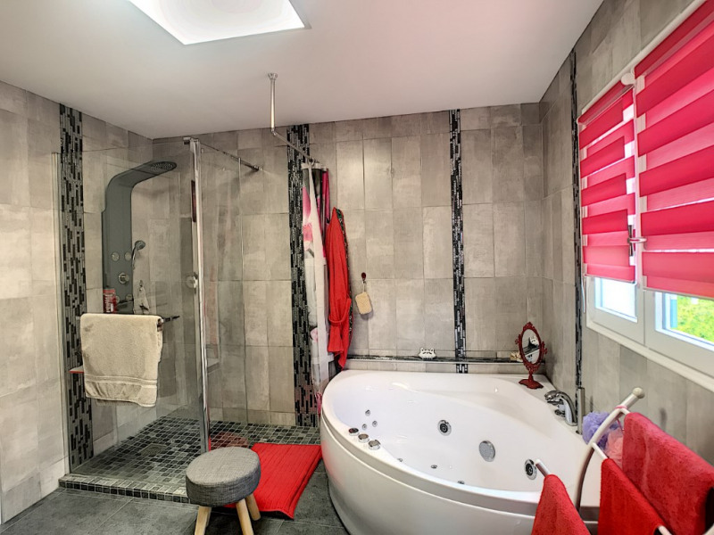 Immobile residenziali di prestigio casa La colle sur loup 849000€ - Fotografia 8