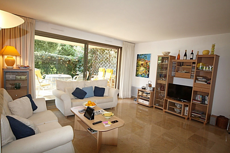 Vente appartement Juan-les-pins 450 000€ - Photo 3