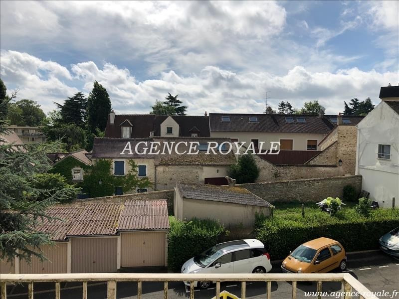 Vente appartement Chambourcy 133 000€ - Photo 4