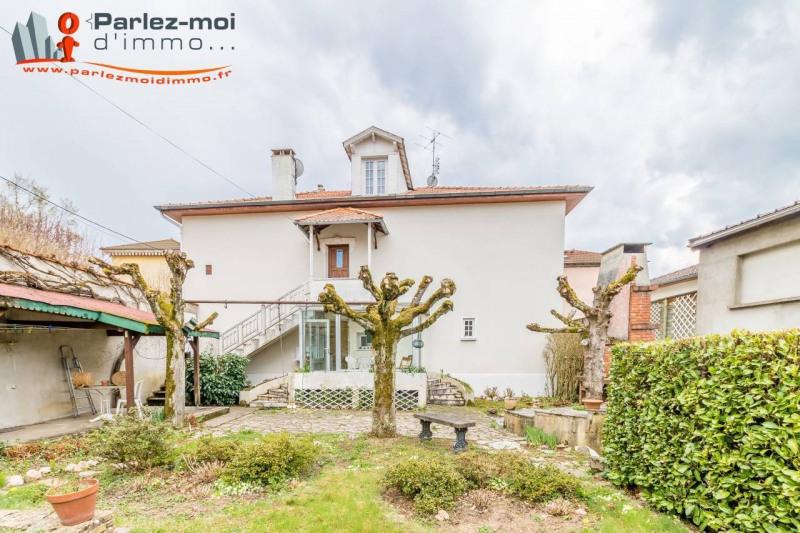 Vente maison / villa Tarare 175000€ - Photo 11