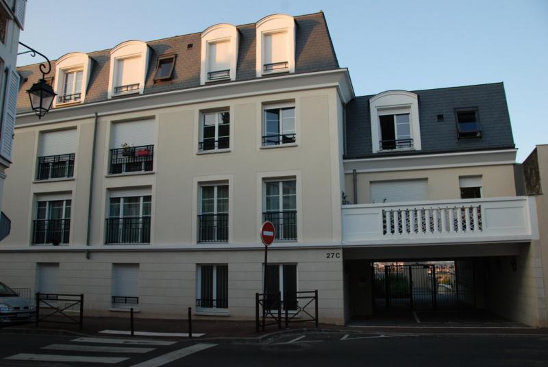 Rental apartment Montlhéry 900€ CC - Picture 4