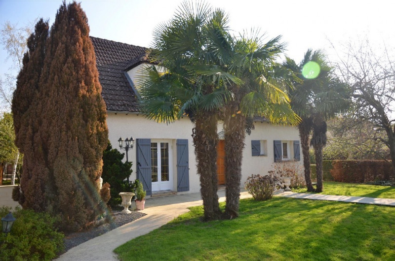 Sale house / villa Chartrettes 416 000€ - Picture 2