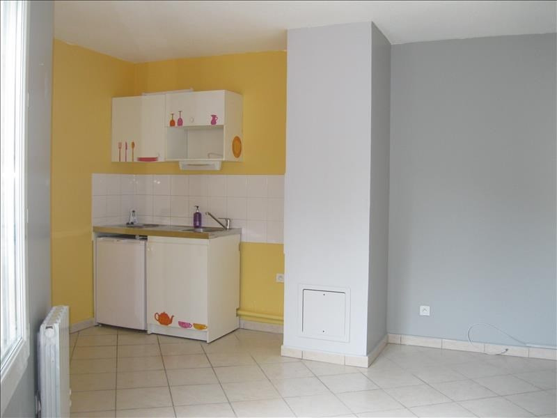Vente appartement Pont de cheruy 82 000€ - Photo 3