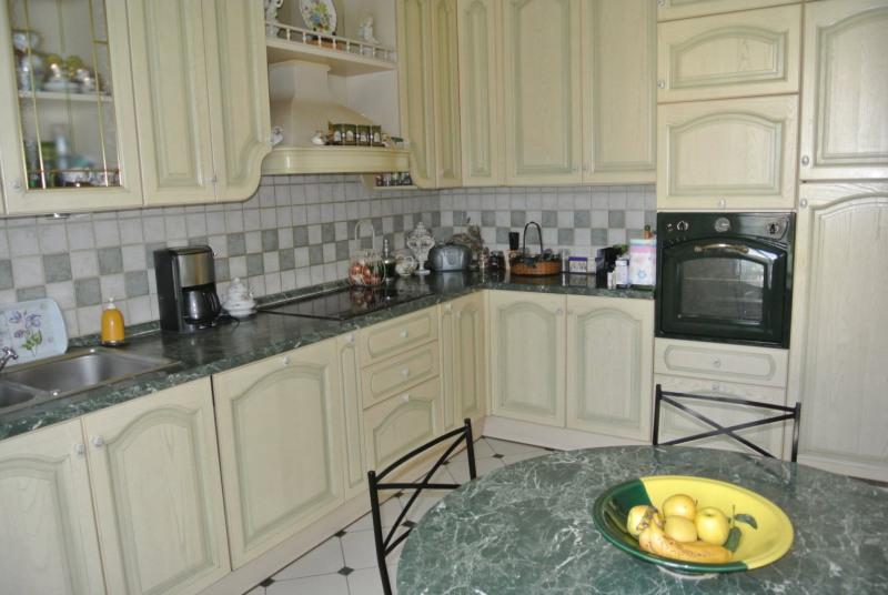 Vente maison / villa Villemomble 565000€ - Photo 4