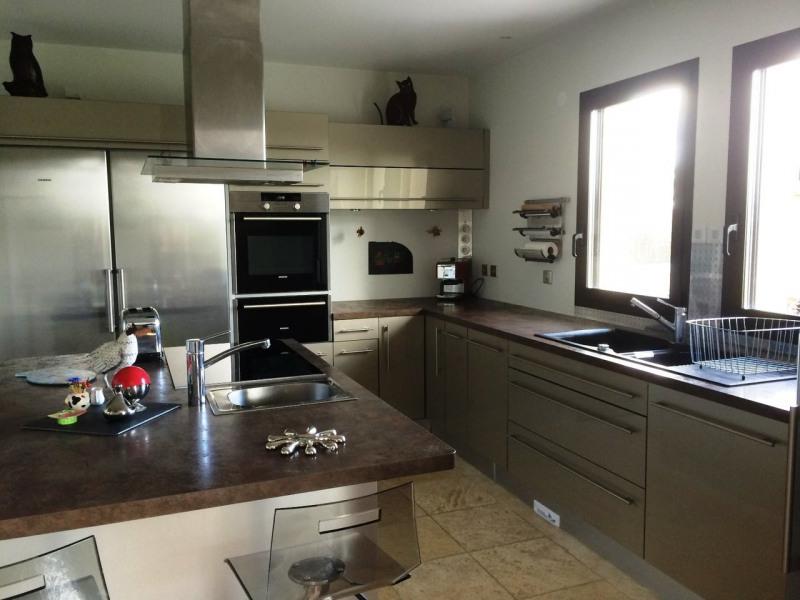Vente maison / villa Gazeran 598000€ - Photo 3