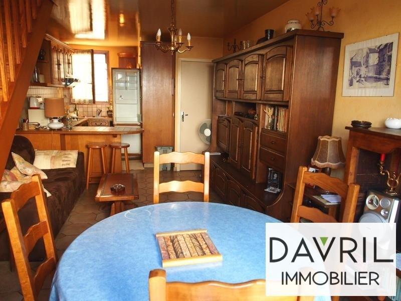 Sale apartment Chanteloup les vignes 139500€ - Picture 4
