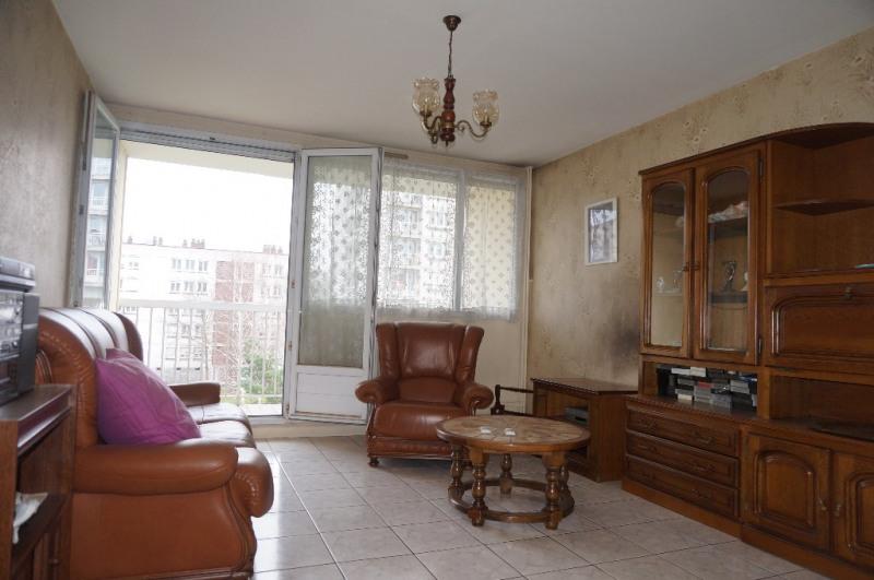 Verkoop  appartement Vienne 130000€ - Foto 5
