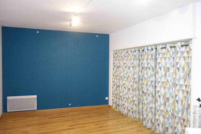 Rental empty room/storage Réalmont 470€ CC - Picture 1