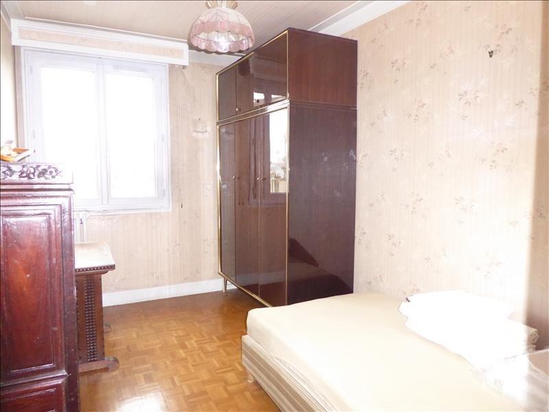 Sale apartment Villemomble 200000€ - Picture 5