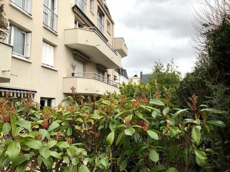 Vente appartement Le perreux sur marne 404900€ - Photo 1