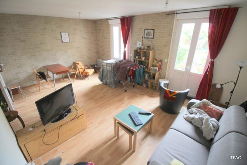 Vente appartement Bordeaux 278200€ - Photo 1