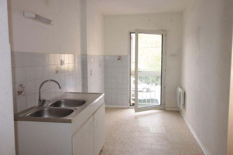 Sale apartment Marseille 98700€ - Picture 2