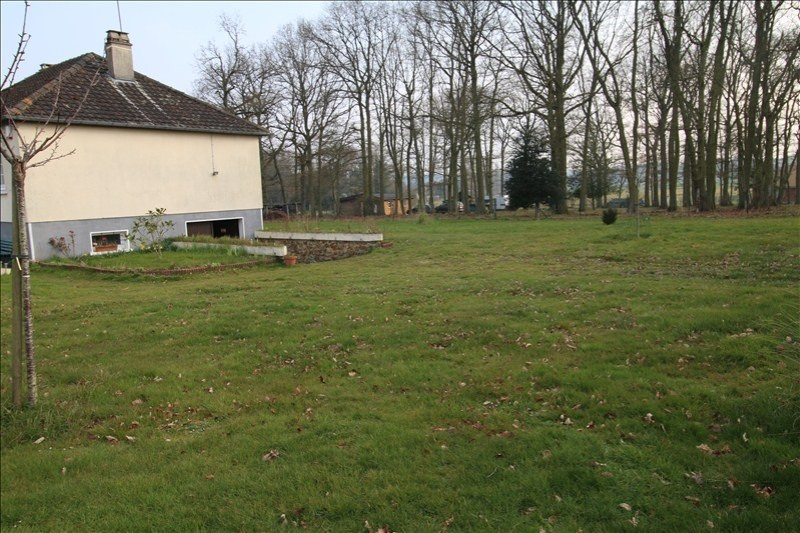 Vente maison / villa La ferriere sur risle 117000€ - Photo 9