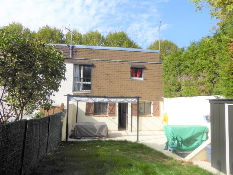 Sale house / villa Lisses 245000€ - Picture 1