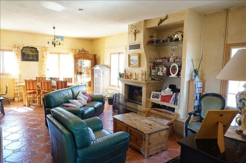 Sale house / villa Bourg les valence 249000€ - Picture 2