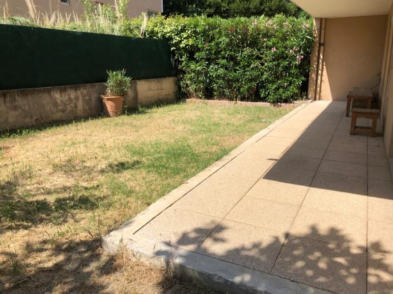 Sale apartment Marseille 135000€ - Picture 1