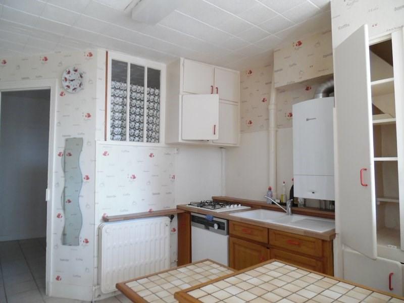 Vente appartement Mers les bains 81000€ - Photo 4