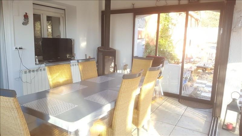 Vente de prestige maison / villa Villefloure 659000€ - Photo 9
