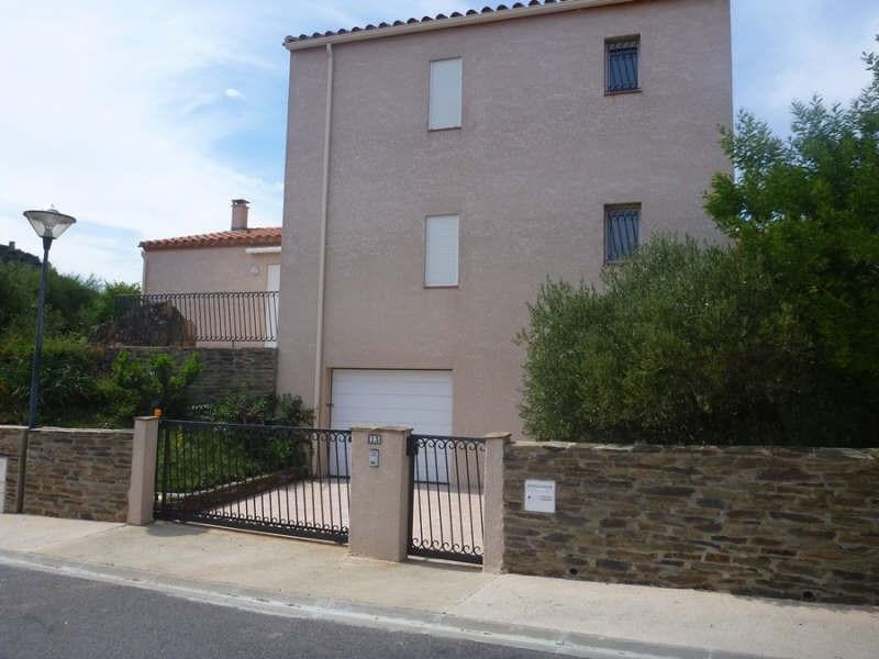 Sale house / villa Port vendres 390000€ - Picture 11