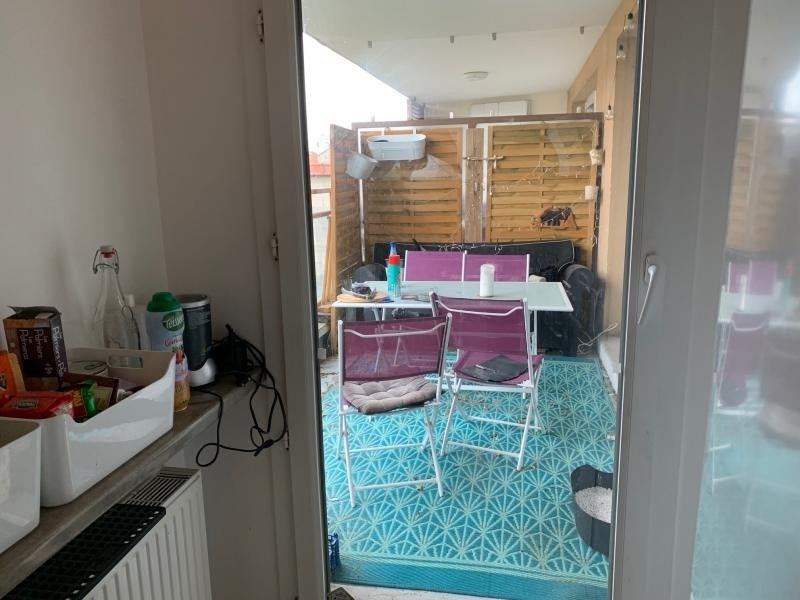 Sale apartment Gennevilliers 292 000€ - Picture 5