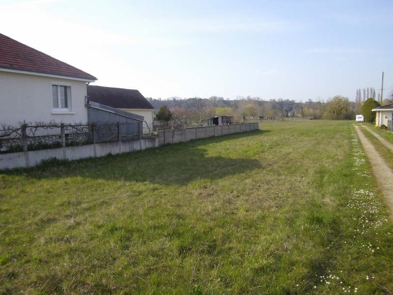 Sale site Vendome 39 500€ - Picture 1