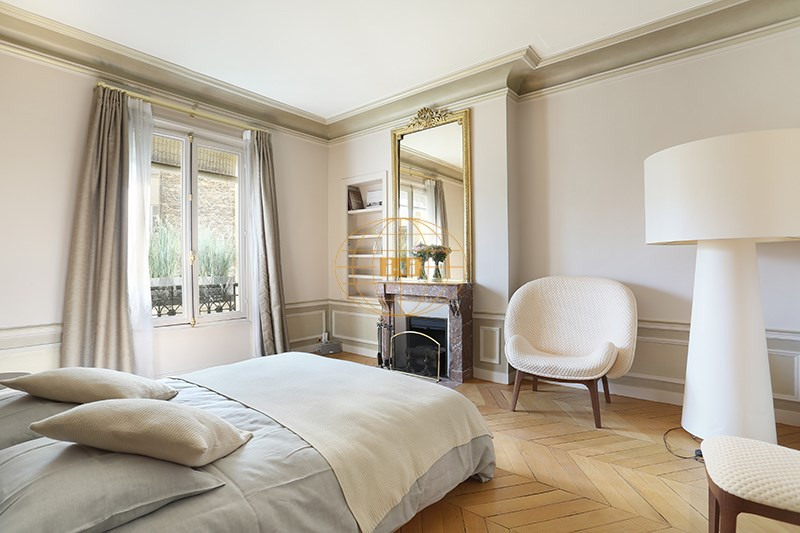 Vente de prestige appartement Paris 8ème 6 500 000€ - Photo 10