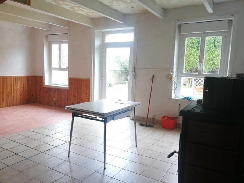 Sale house / villa Saint nicolas du pelem 55000€ - Picture 2