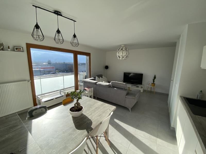 Sale apartment Crolles 272000€ - Picture 3