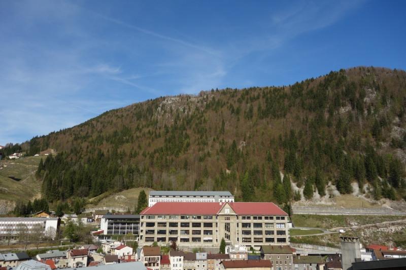 Location appartement Morez 490€ CC - Photo 6