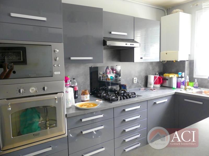 Vente maison / villa Villetaneuse 265000€ - Photo 3