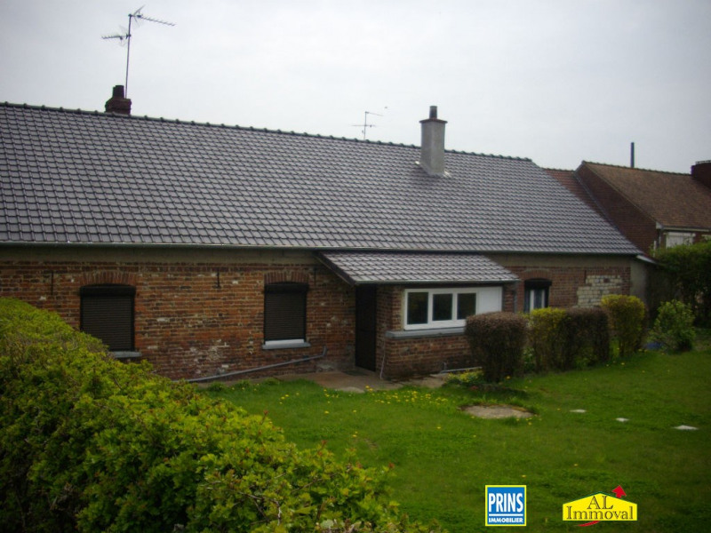 Location maison / villa Merck saint lievin 558€ CC - Photo 3