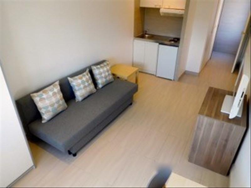 Location appartement Fontenay sous bois 760€ CC - Photo 1