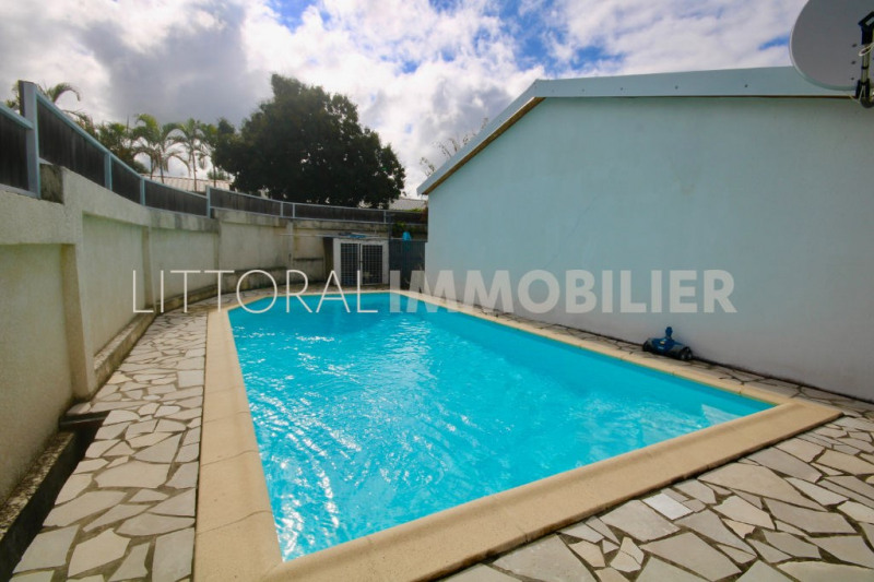 Sale house / villa Ravine des cabris 235400€ - Picture 1