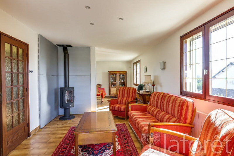 Vente maison / villa Tossiat 235000€ - Photo 1