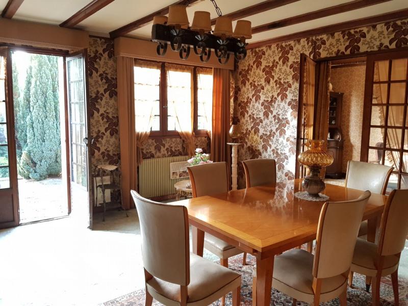 Vente maison / villa Montigny-sur-loing 129000€ - Photo 6