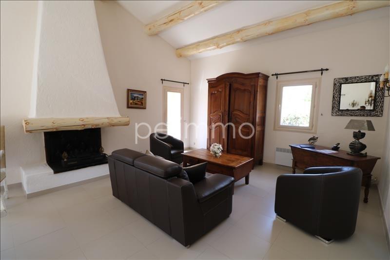 Vente de prestige maison / villa Cornillon confoux 599000€ - Photo 5