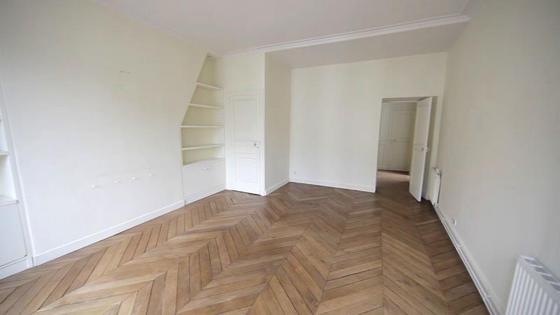 Venta  apartamento Versailles 542000€ - Fotografía 1