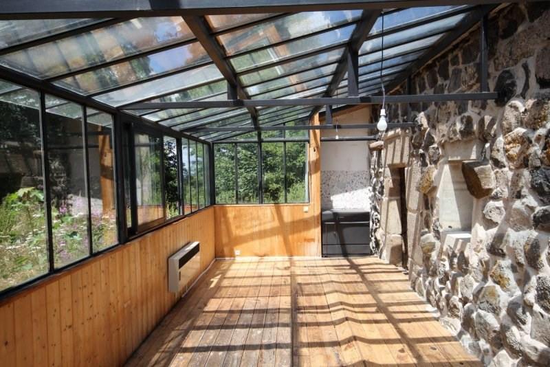 Vente maison / villa Mars 159000€ - Photo 4
