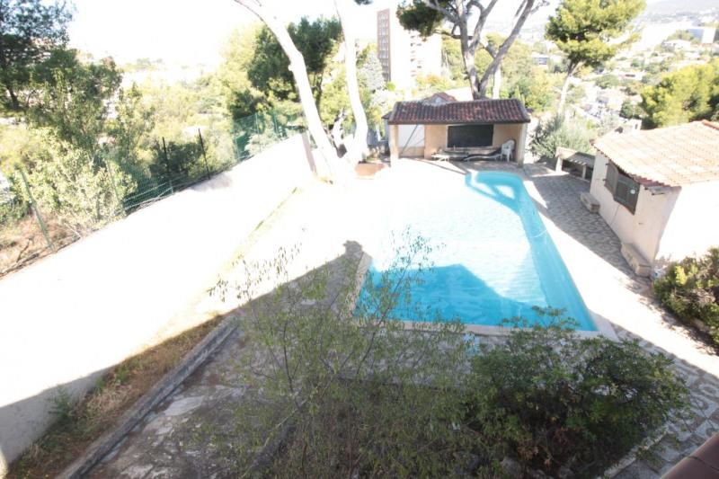 Vente maison / villa Marseille 13ème 450000€ - Photo 16