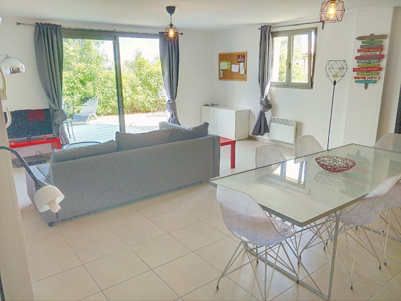 Sale apartment Ste maxime 189 000€ - Picture 4