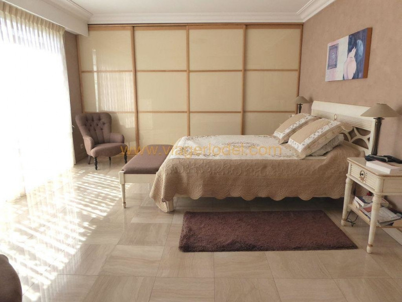 Life annuity apartment Cannes 197 000€ - Picture 5