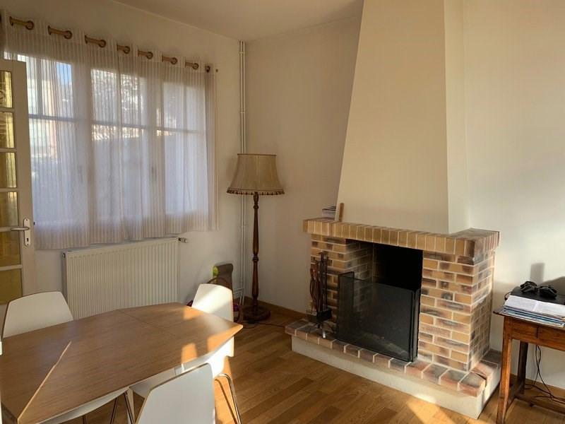 Vente maison / villa Deauville 381600€ - Photo 4