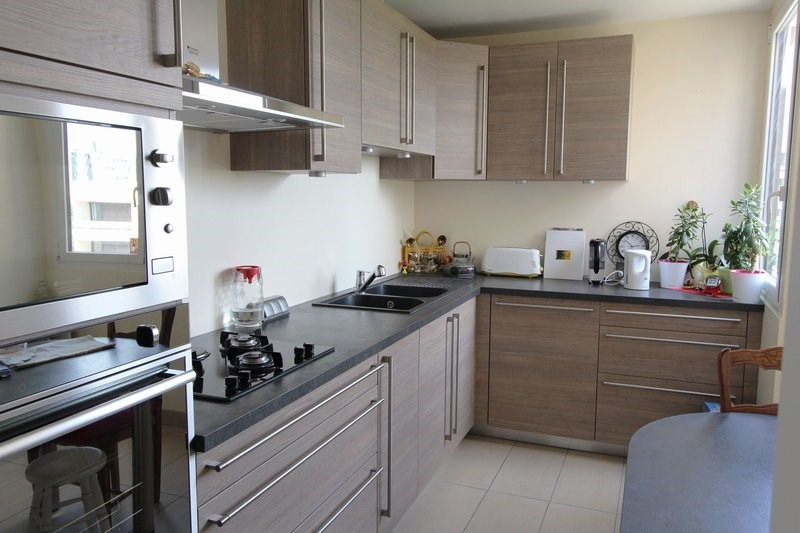 Vente appartement Elancourt 157000€ - Photo 1