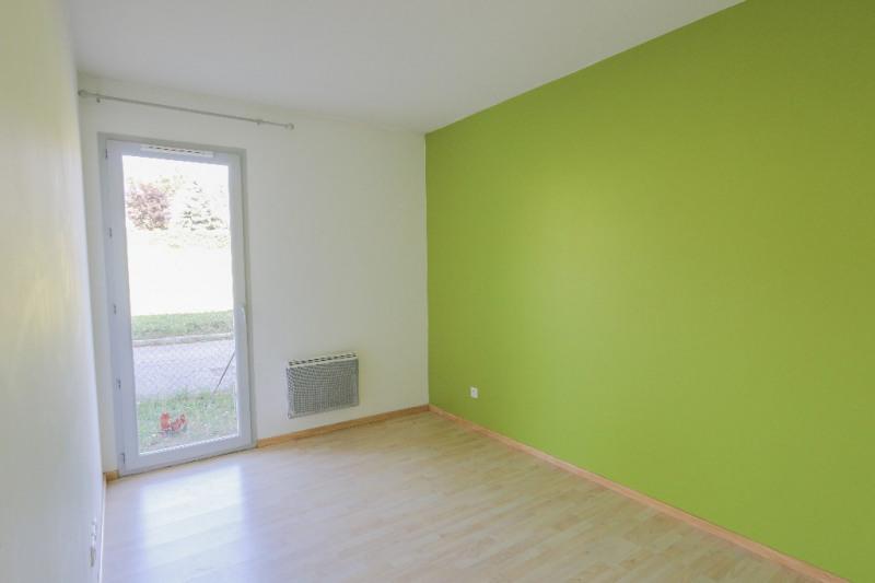 Sale apartment Entrelacs 199000€ - Picture 5