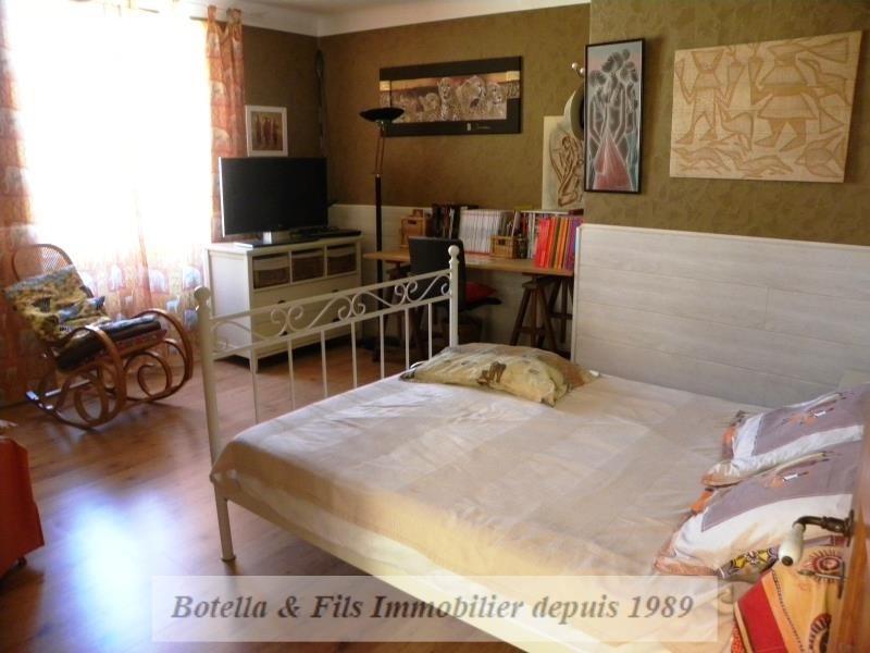 Verkoop  huis Bagnols sur ceze 205000€ - Foto 7