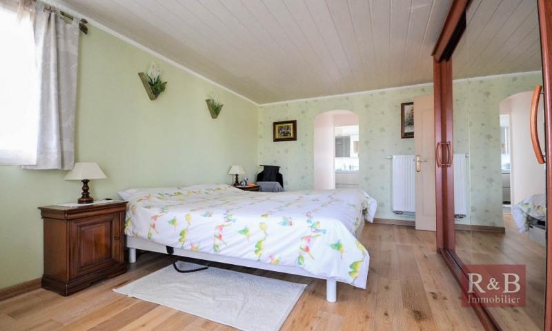 Vente maison / villa Plaisir 499000€ - Photo 9