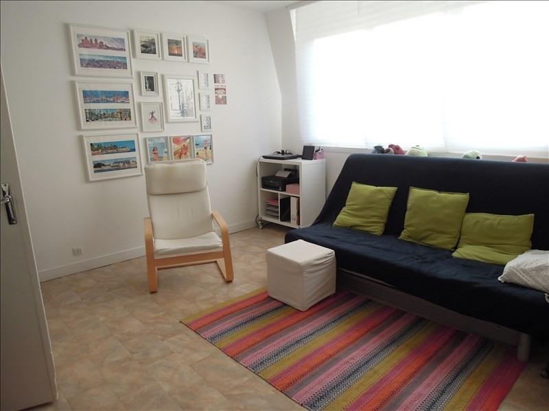 Rental apartment Crepy en valois 655€ CC - Picture 2