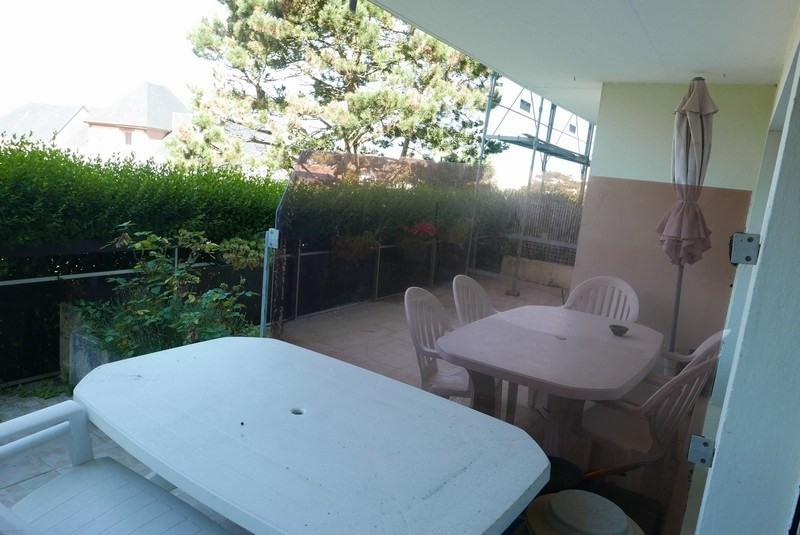 Sale apartment Trouville sur mer 98100€ - Picture 3