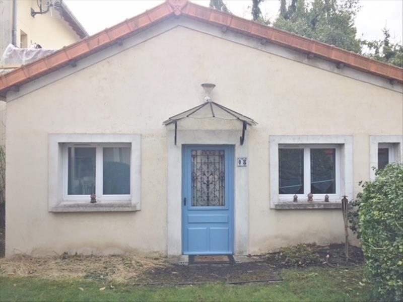 Vente maison / villa St maur des fosses 820000€ - Photo 8